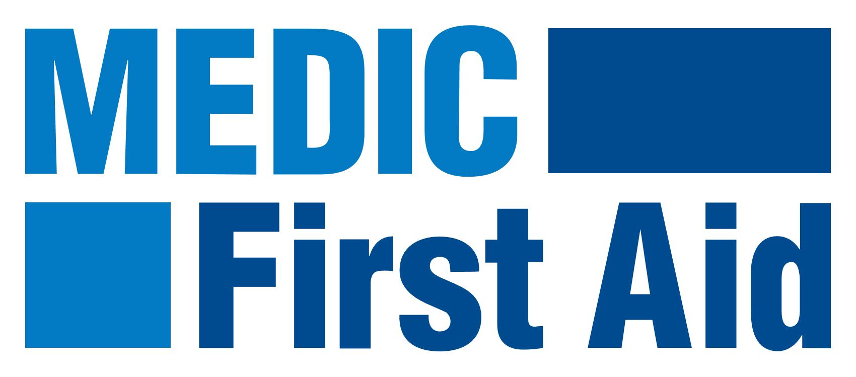 Medic First Aid Logo Westcoast Cpr Training